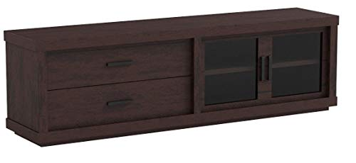"Better Homes And Gardens TV STAND TV's Up To 80"" Storage ENT"