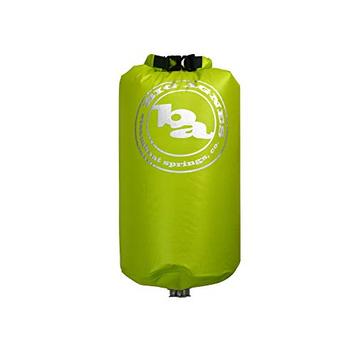 Big Agnes Pumphouse Ultra Multi-Use Sleeping Pad Pump for sale  Delivered anywhere in USA
