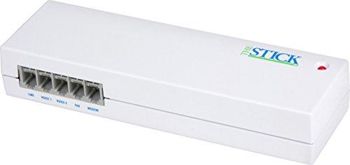 Multi-link 4 Port FaxModem