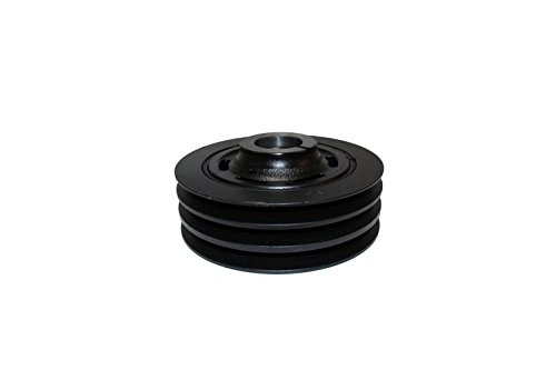 MTC VM375 / 9135194 Crankshaft Pulley/Vibration Damper (3-Grove Volvo models)
