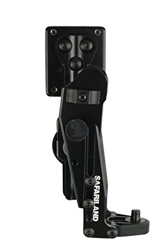Safariland 014 Glock 17, 22, STX Tactical, black, Right Hand by Safariland