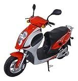 : Electric Scooter 1500 Watt