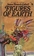 book cover of Figures of Earth