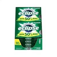Eclipse Sugar Free Gum, Spearmint, 8 pk Eclipse Sugar Free Gum Spearmint