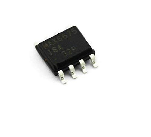 SOP-8 DATE CODE:12+ 5PCS MAXIM MAX6675ISA MAX6675ISA
