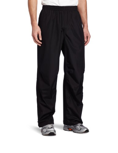 Viking Men's Torrent Waterproof Rain Pant, Black, XXX-Large