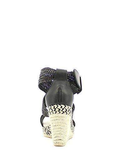 Noir Noir Sandales Sandales modèle LUMBERJACK LUMBERJACK SW25506 couleur Noir marque 6wqZq5z