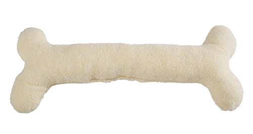 Great State Pet Plush Bone Dog Toy, XX-Large