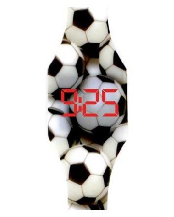 8 opinioni per Orologio digitale LED per le ragazze, bambini e ragazzi, orologio da polso, in