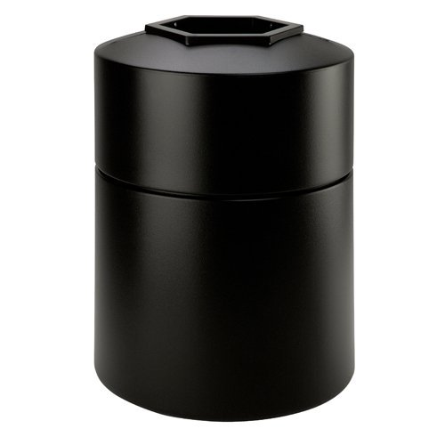 - PolyTec 45 Gallon Round Waste Container