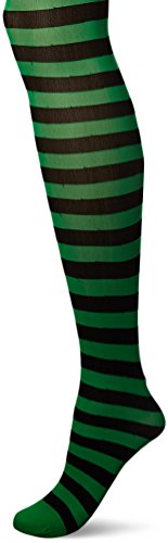 Forum Novelties Ad Stripe Tights, -