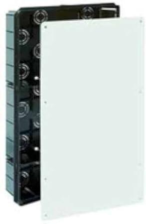 Solera 5506H - Caja empalme y derivación. Para instalación empotrada. De 300x500x60. 50 entradas para tubo Ø 40.: Amazon.es: Bricolaje y herramientas