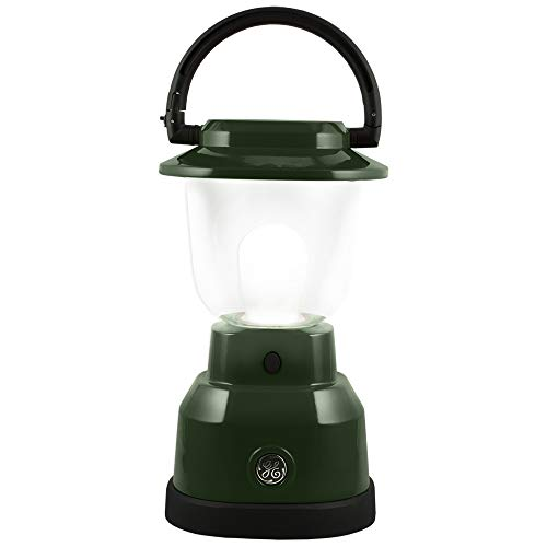 Enbrighten LED Lantern, Battery Operated, USB Charging