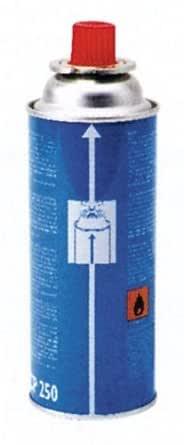CARTUCHO GAS CP-250 P/HORNILLO BISTRO: Amazon.es: Industria ...