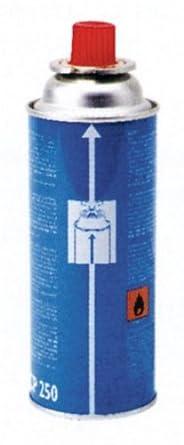 CARTUCHO GAS CP-250 P/HORNILLO BISTRO: Amazon.es ...
