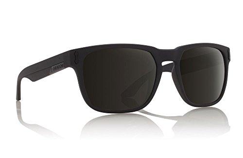 Dragon Alliance Monarch Sunglasses, Matte Black/Grey