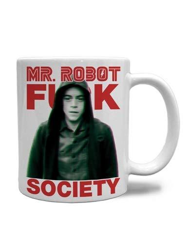 CANECA MR. ROBOT FUCK SOCIETY