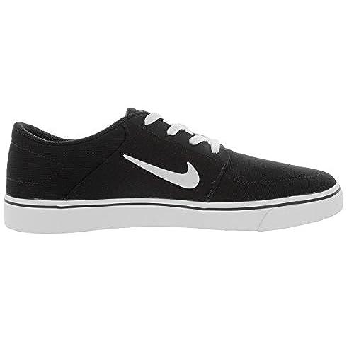 superior quality fdb50 9ec50 Nike Sb Portmore Cnvs, Chaussures de Skate Homme 70%OFF