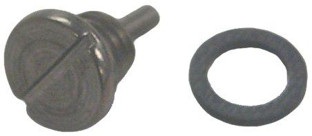 Sierra International 18-2378 Marine Magnetic Drain Screw (Magnetic Drain Screw)