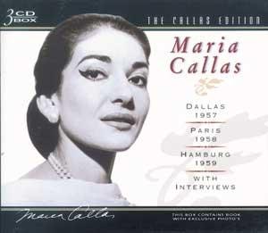 Callas Edition Vol.2