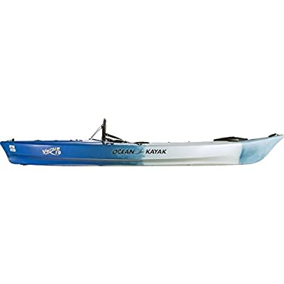 07.6330.1045-parent Ocean Kayak Venus 10 Women's Sit-On-Top Kayak by Johnson Outdoors Watercraft