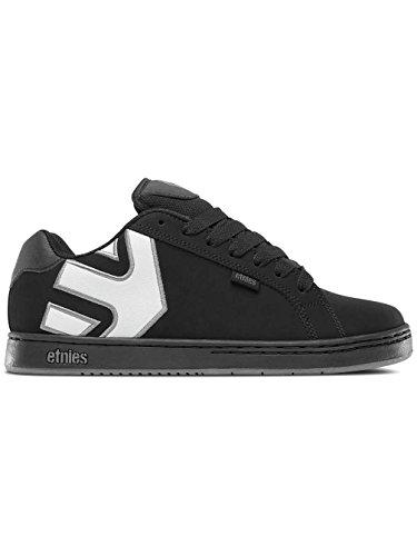 EtniesFader - Zapatillas de casa Hombre BLACK/BLACK/REFLECTIVE
