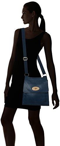Womens Body Navy Blue Blue Cross Amanda Crossbody SwankySwans Bag TqwaZFw