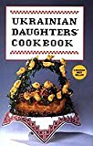Ukrainian Daughters  Cookbook