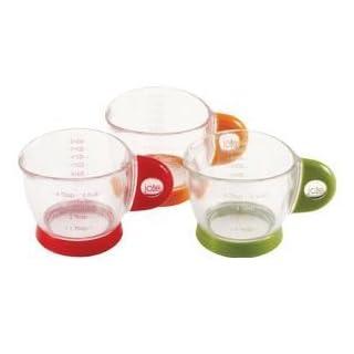 Mini Measuring Cup (Random Colors)