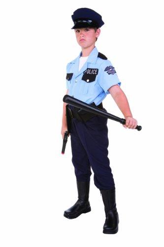 RG Costumes on Patrol Costume, Child Medium/Size 8-10]()