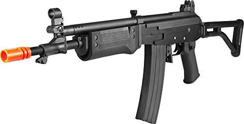 - Evike King Arms Full Metal Galil SAR Airsoft AEG Rifle