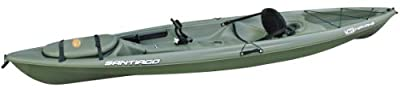 BIC Sport Santiago Fishing Kayak