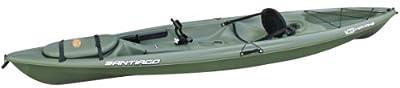 BIC Sport Santiago Fishing Kayak