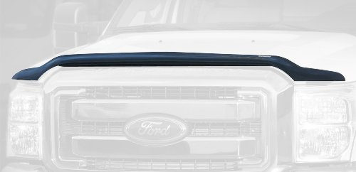 Ford Explorer Weathertech Stone (WeatherTech Easy-On Stone and Bug Deflector for Select Ford Explorer Sport Trac/Explorer Models)