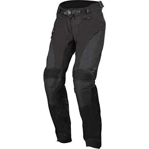 Alpinestars Women's Stella Sonoran Air Drystar Pants (MEDIUM) (BLACK)
