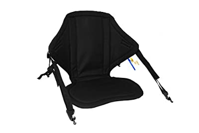 Crack of Dawn Explorer Seat from Malibu Kayaks