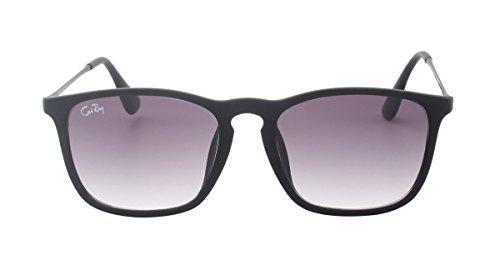 de sol Asegurada Calidad Cai Ray Gafas Neutral Plástico Metal Gender Material qAn46wf