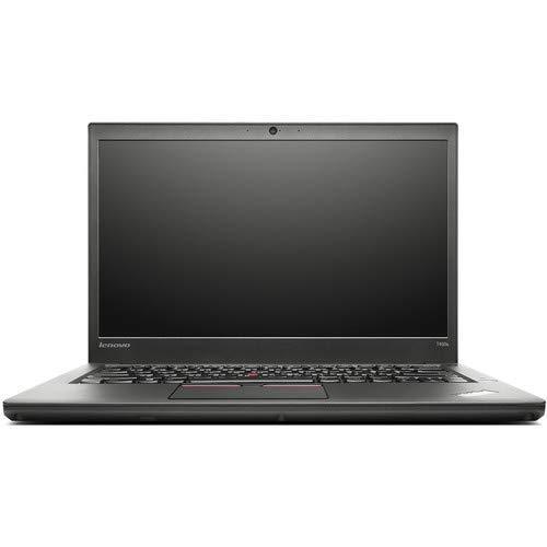 Premium Lenovo Thinkpad T450S 14 Inch Business Laptop (Intel Core i5-5200U up to 2.7GHz, 8GB DDR3 RAM, 512GB SSD, USB, VGA, Windows 10 Pro) (Renewed)
