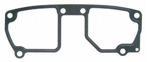 Toyota Supra Throttle - Fel-Pro 61424 Throttle Body Mounting Gasket