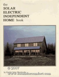 Solar Electric Independent Home Book