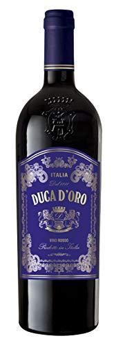 Vinho Tinto Italiano Duca DOro