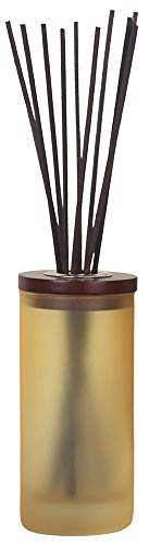Coconut Glass Candle - Chesapeake Bay Candle Reed Diffuser, Strength + Energy (Pineapple Coconut)