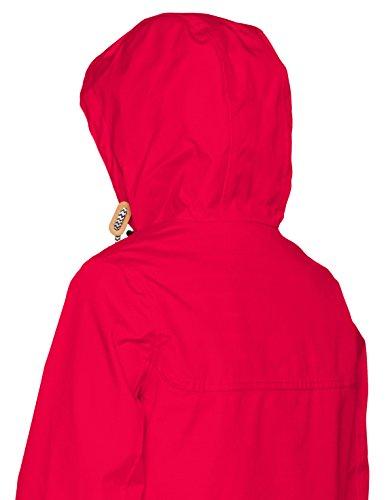 Coast Femme Manteaux Red Red Joule Rouge Tom URqaxBpwn