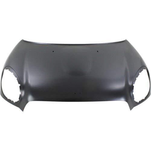 Garage-Pro Hood for MINI COOPER COUNTRYMAN 2011-2016 Steel