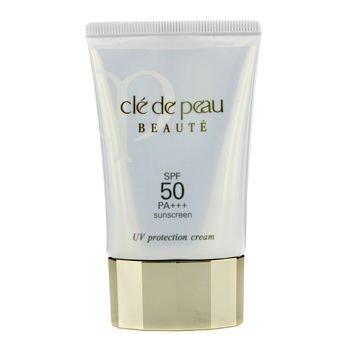Cle De Peau UV Protection Cream SPF 50 PA 50ml 1.9oz