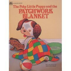 Poky Little Puppy and the Patchwork Blanket