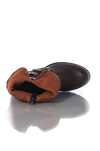Chaussures Chataigne bottes Redskins Boots Zedda Cognac WqYwzwBp
