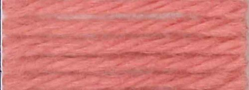 DMC 486-7194 Tapestry and Embroidery Wool, 8.8-Yard, Light Shell Pink ()