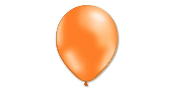 Lote de 100 globos de pesca 100% látex, 30 cm, aire o helio ...