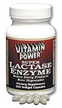 Amazon.com: Super lactasa enzima: Health & Personal Care